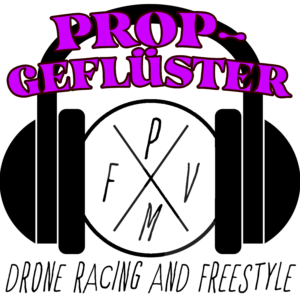 Propgeflüster Logo